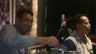 Stone Night Hotel Ibis Slipi Jakarta(1)