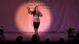 """Гиляна Бембеева - """"Шарка-Барка"""""""
