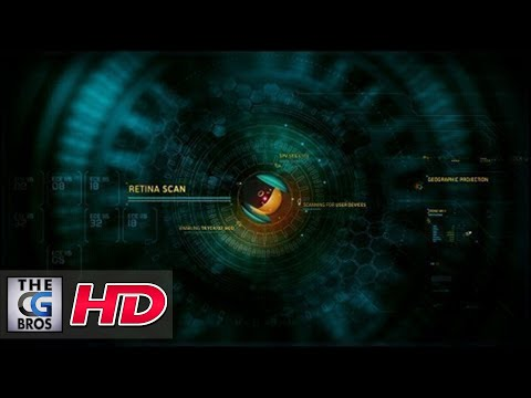 """CGI Motion Graphics HD: """"Black OPS II"""" Sreen Graphics by Spov Design + Moving Image"""