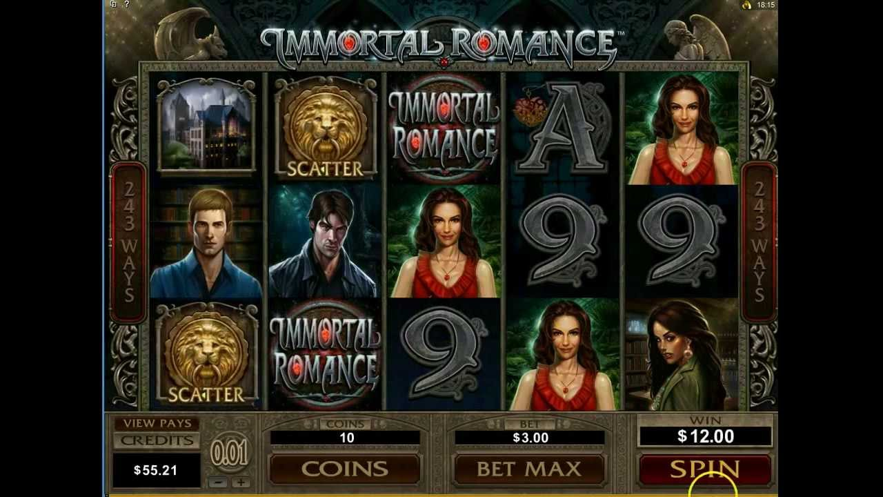 Reel Money Slots
