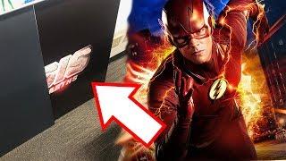 The Flash Season 6 Episode 1 Teaser and Crisis On Infinite Earths Teaser Breakdown!