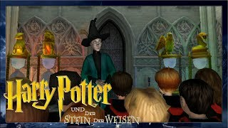 Willkommen in Hogwarts #2 ⚡ Harry Potter und der Stein der Weisen | Let's Play Xbox