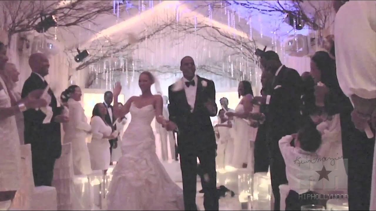 Did Jay Z And Beyonce Renew Their Wedding Vows