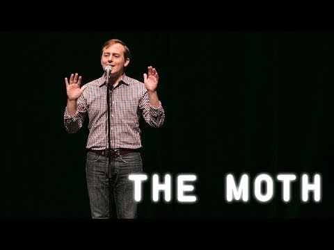 The Moth Presents: David Litt