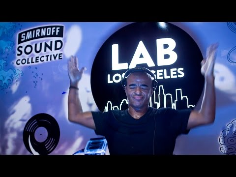 ERICK MORILLO's Subliminal session in The Lab LA