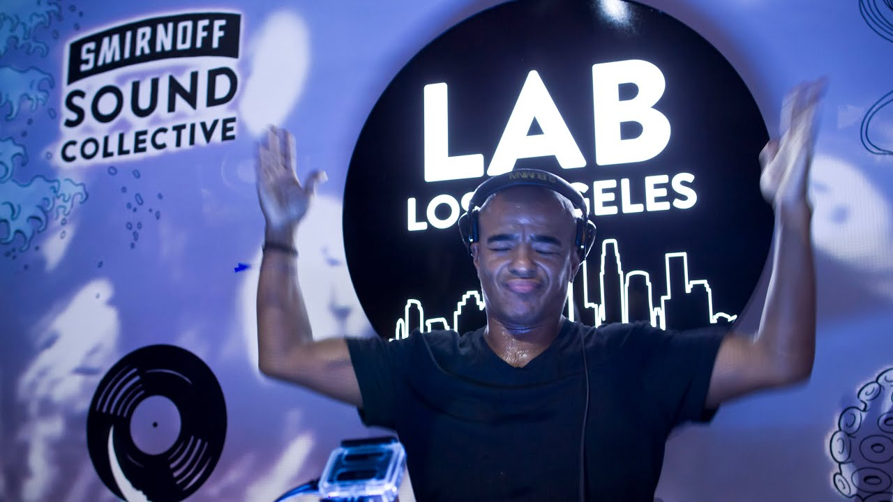 Download ERICK MORILLO's Subliminal session in The Lab LA