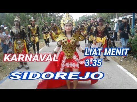 DJ Marvel ping pong_Cover KARNAVAL SIDOREJO DMC