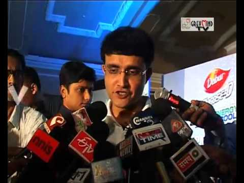 Sourav Ganguly surprised at the Test team's selection against New Zealand, questions Yuvi's fitness