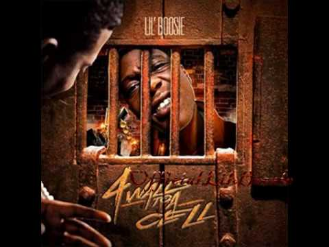 Lil Boosie - Free At Last
