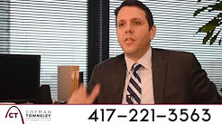Car Accident Attorney Springfield MO | 417-221-3563