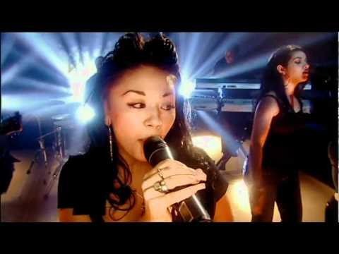 Mutya Buena - Real Girl (Popworld 2007)