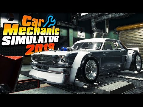 Repeat THE ULTIMATE SLEEPER? | Insane Mustang Swap | Car Mechanic