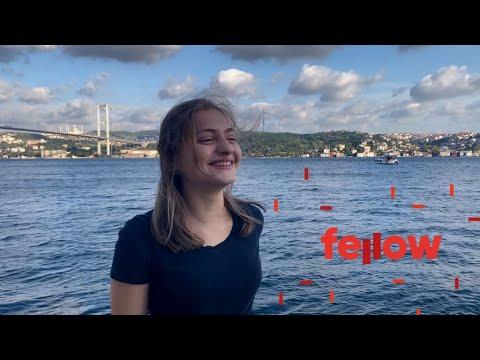 Selen Tuba Özdemir/Ben Bir Koleksiyonerim/#fellow2020 - YouTube
