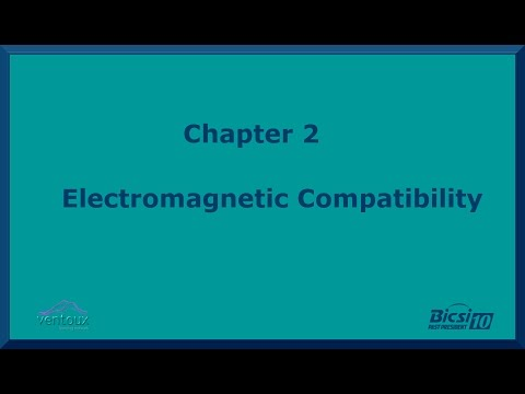 Electromagnetic Compatibility