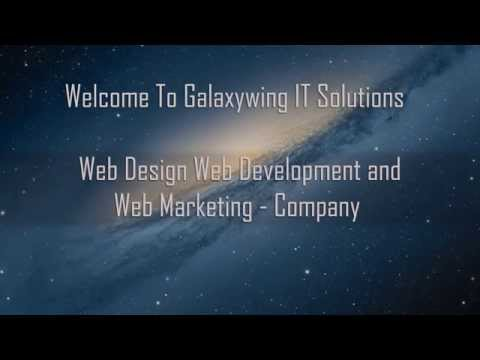 Galaxywing IT Solutions LLP