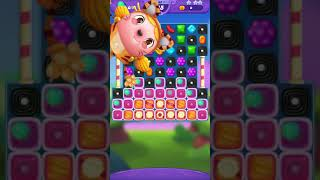 Candy Crush Friends Saga [HD] Level 85