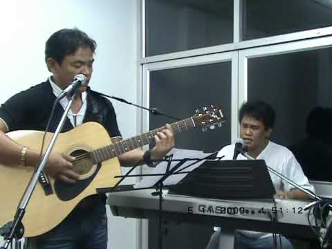 """Mabain ay Layad  """"Igorot goes to pop songs"""" by:  Butz  Valle  & Tinz  Ngolab"""