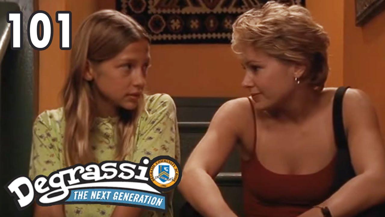 Degrassi 101 - Sezona naslednje generacije 01 Epizoda 01-6270