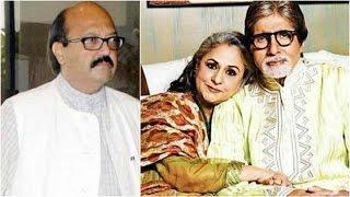 Big B & Jaya Bachchan have been living separately: Amar Singh
