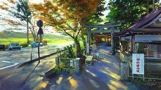 【癒し系】深秋の治愈曲 - Curative BGM of Autumn
