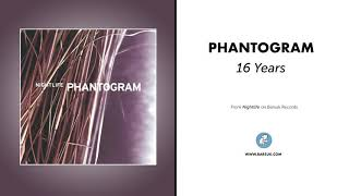"Phantogram - ""16 Years"" (Official Audio)"