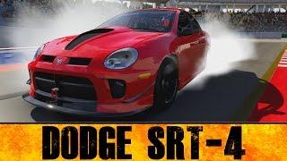 American Made - Dodge SRT