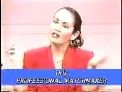 Orly the matchmaker