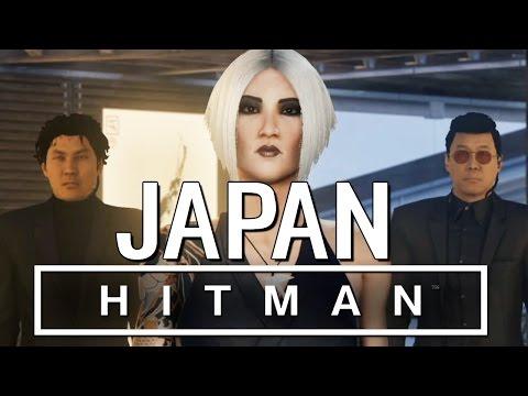 HITMAN 6 - МОНТАЖ