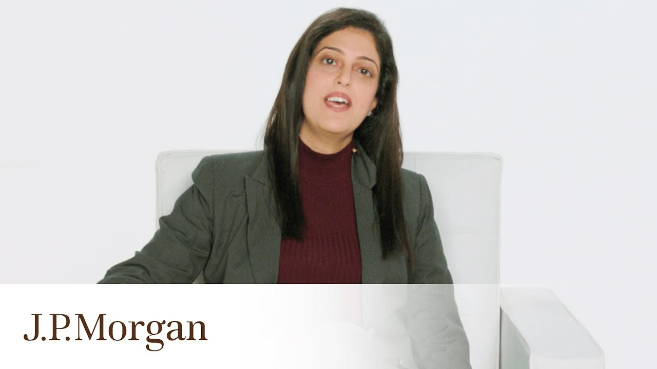 Global Finance and Business Management | What We Do | J P  Morgan