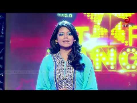 Step of the Day Awards | Asian TV Star Dance Performance Award