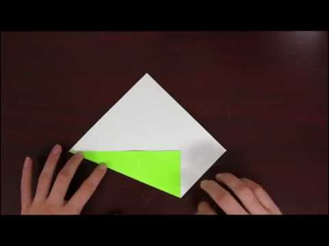 How To Make Origami Turtle | Easy Step by Step!