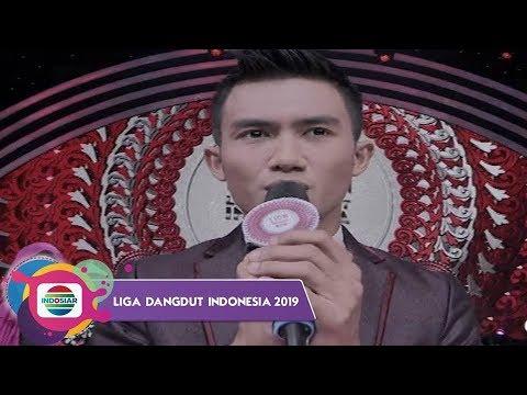 SAYANG SEKALI!! Riswan - Kalteng Harus Tersenggol - LIDA 2019