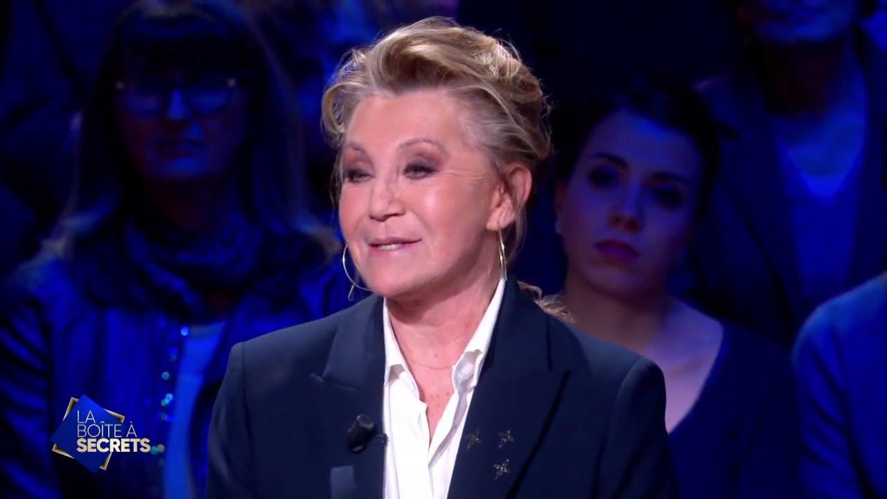 Sheila évoque avec émotion son fils disparu Ludovic - La boite à secrets