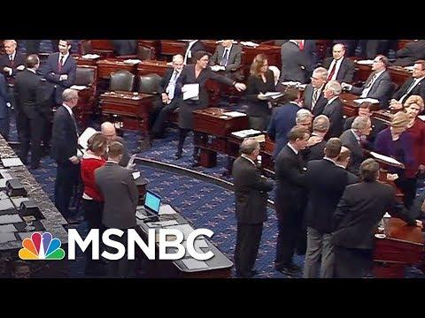 Jon Meacham On Govt Shutdown: We Lack Presidential Leadership  The 11th Hour  MSNBC