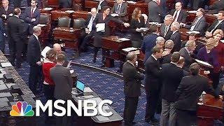 Jon Meacham On Govt. Shutdown: We Lack Presidential Leadership | The 11th Hour | MSNBC