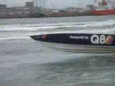 offshore boat race (p1)