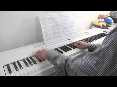 She Was Pretty (그녀는 예뻤다) OST Part 2 - Sometimes (가끔) by Zia (지아) piano cover