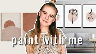 Diy Pinterest Wall Decor  Budget- Friendly