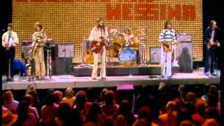 The Midnight Special 1973 - 08 - Loggins & Messina - Your Mama Dont Dance