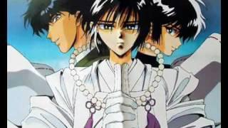 [ALT] Tokyo Babylon 1999 (OP) - Give A Reason