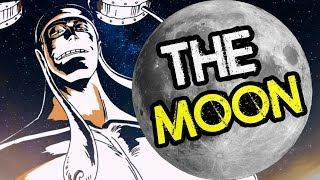 THE MOON: Aliens, Robots & Mysteries - One Piece Discussion