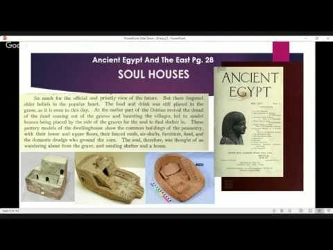 The Nile Valley Hebrew: THE MOTHER THEY MISSED PT1