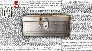 5 Secret Unsolved Messages, Codes & Clues