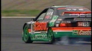 1997 JTCC 第4戦 岡山TIサーキット