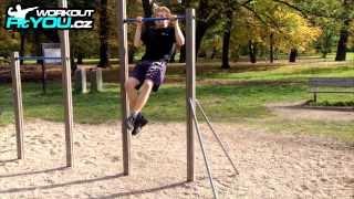 Gambar cover Video návod: Workout 1 - začátečníci [FitYOU.cz]