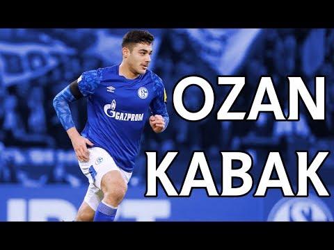 Ozan Kabak - Turkish Maldini ᴴᴰ