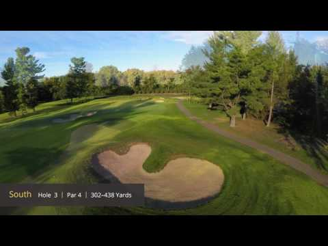 South 3, Ottawa Hunt & Golf Club