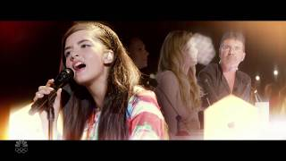 America's Got Talent The Champions 2020 Angelina Jordan Full Performance And Story Grand Final
