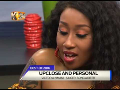 Alfajiri: Best of 2016 Victoria Kimani and Sir Mohinder Dhillon