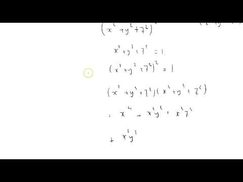 27 - Muirhead inequality part 5 olympiad example